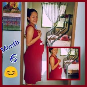 6 months Sofia