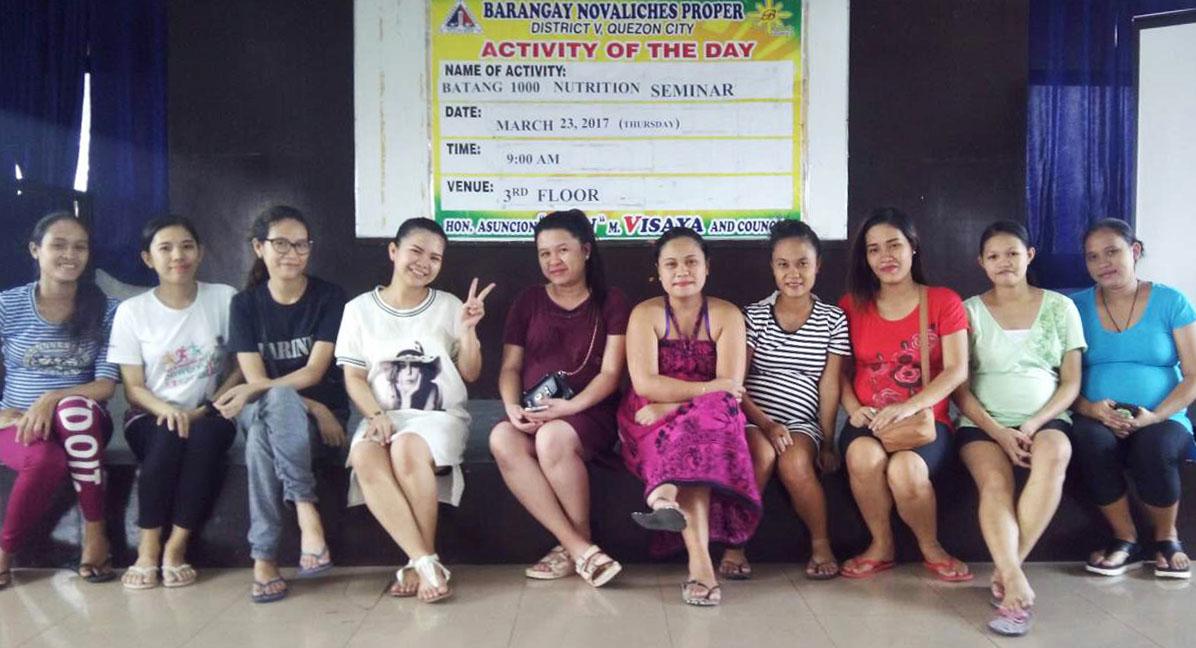 Ruby Ann group