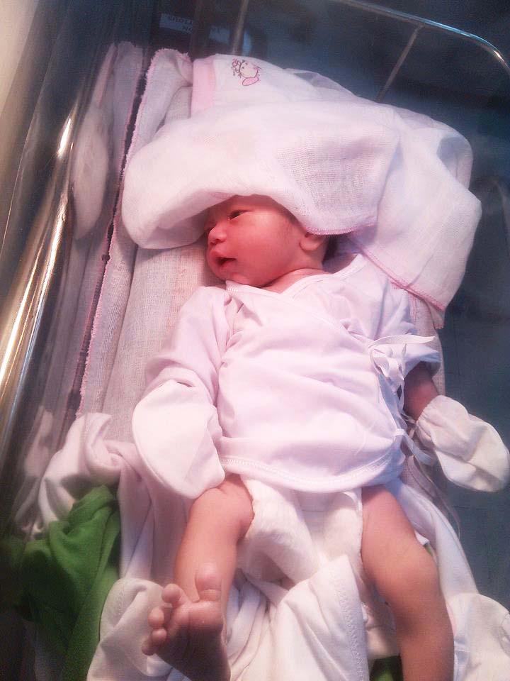 Janaine baby